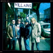The Ex-Girlfriends Club as Villians